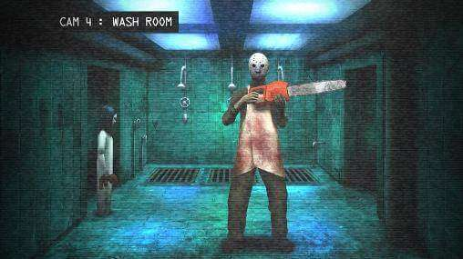 Five Nights at the Asylum APK Android Game Free Download