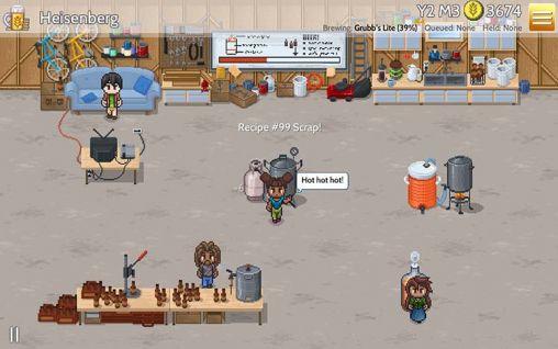 fiz Brauerei Management Spiel APK Android