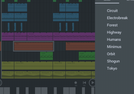 fl studio mobile APK Android