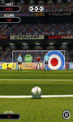 Flick Soccer! Free Download APK Android
