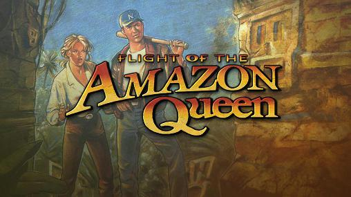 Flight of the Amazon Queen APK Android Free Download