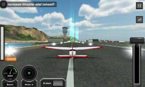 flight pilot simulator apk house
