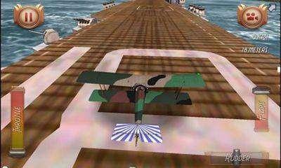 Flugtheorie Flight Simulator APK Android Spiele-Download