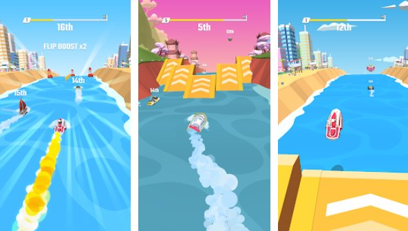 flippy race APK Android