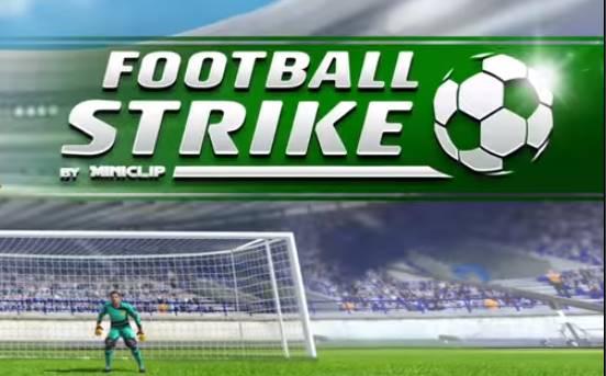 soccer multiplayer tal-istrajk tal-futbol