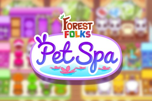 forest folks your own adorable pet spa