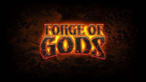 Forge of Gods GOLD (RPG)