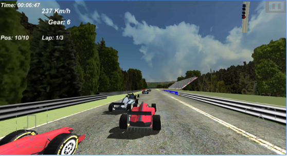 formula fast 1 APK Android