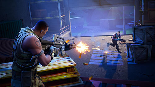 fortnite battle royale APK Android