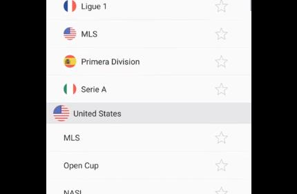 FotMob Pro APK for Android Free Download