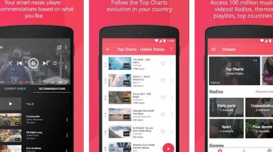 Música Gratuita Para Youtube Stream Mod Apk Android Descargar