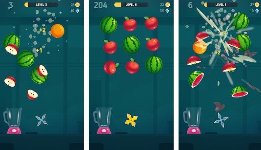 maestro de frutas APK Android