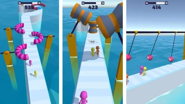 Razza gost Android APK Android
