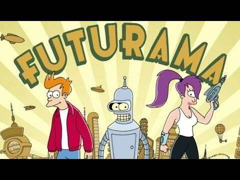 Futurama Game of Drones Unlimited Bucks MOD APK Android