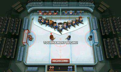 Ice Rage: Hockey APK Android Free Download