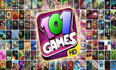 101 in 1 games hd