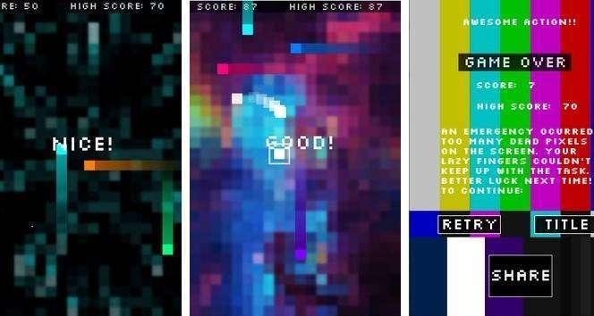 Obter O Pixel