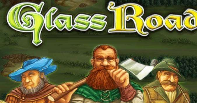 Image result for Glass Road APK