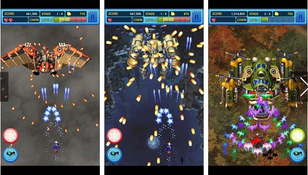 GunBird 2 APK Android