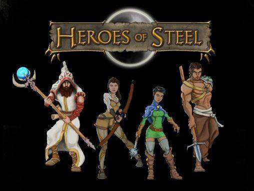 Heroes of Steel RPG Elite
