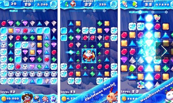 Ice Crush 2016 Summer Event APK Android