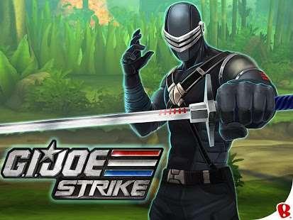 GI Joe: Grève
