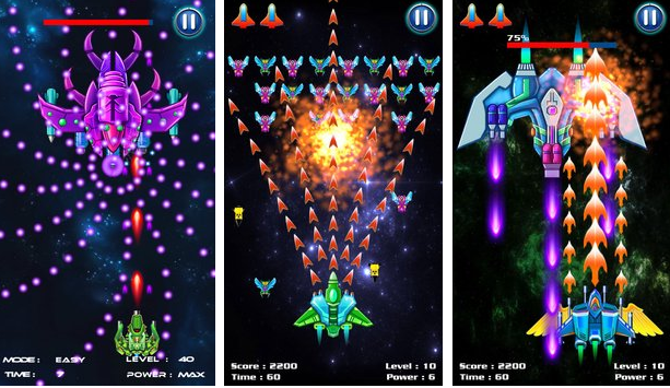 alien shooter game free download for android mobile