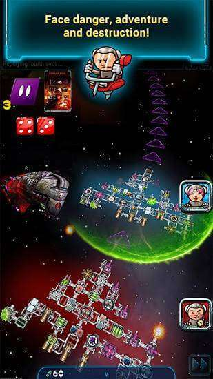 Galaxy Trucker APK Android Game Download for Free