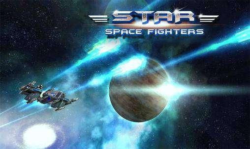 Galaxy Fighter Guerra