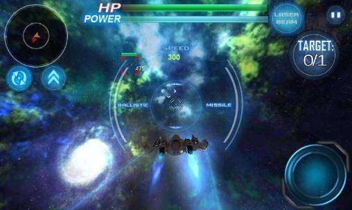 Galaxy War Fighter MOD APK Android Game Free Download