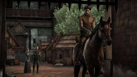 Game of Thrones APK + DATA Android Game Free Download