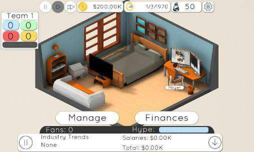 Game Studio Tycoon 2 Full APK Android Game Free Download