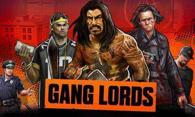 LORDS GANG