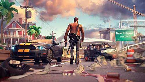 Gangstar New Orleans APK Android
