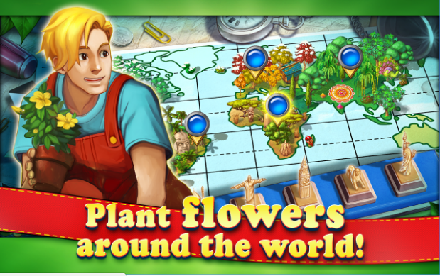 Gardens Inc 4 Blooming Stelle Mod Apk Android Scaricare