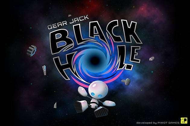 Getriebe Jack Black Hole