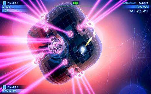Geometry Wars 3: Dimensions Voll APK Android Spiele-Download