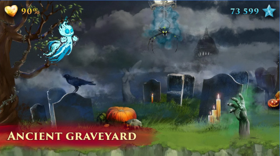 ghost ride APK Android