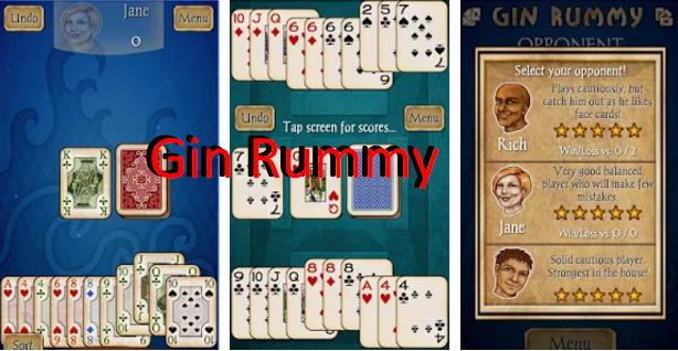 Ġinn Rummy