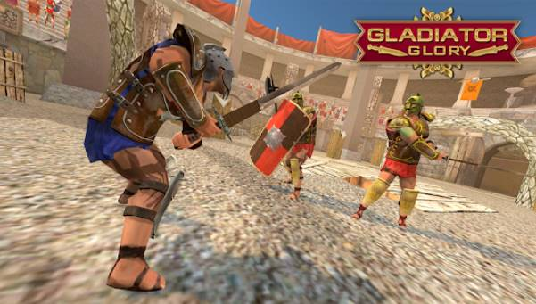 Gladiator Glory APK Android