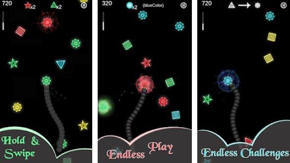 Glowworm APK de Android