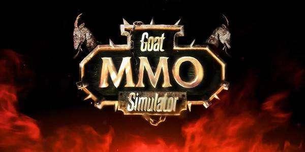Goat Simulator MMO Simulator Full APK