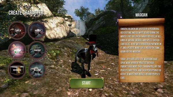 Goat Simulator MMO Simulator Full APK Android Download
