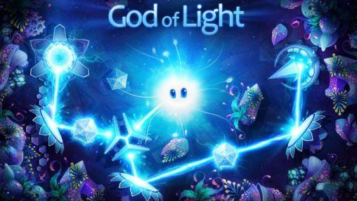 Dios de luz