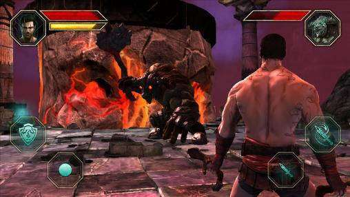 Godfire: Rise of Prometheus APK MOD Android Game Free Download