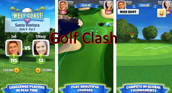 download apk golf clash