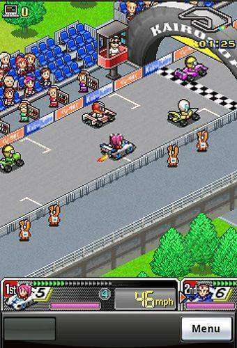 Grand Prix Story Free Download Android Game