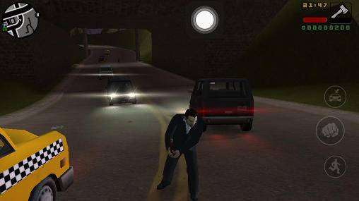 GTA: Liberty City Stories Full APK Android Free Download
