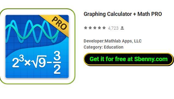 grafikrechner plus mathematik pro