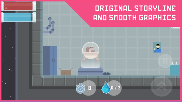 gravity APK Android